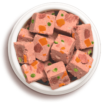 Freshpet Select food in a bowl
