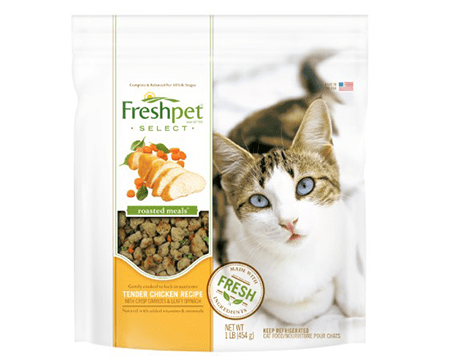 Freshpet freshpet select tender chicken with garden vegetables our brands forumfinder Images