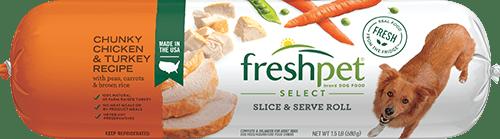 Freshpet Nature S Fresh Chicken
