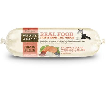 Freshpet Nature S Fresh Dog Food Rolls