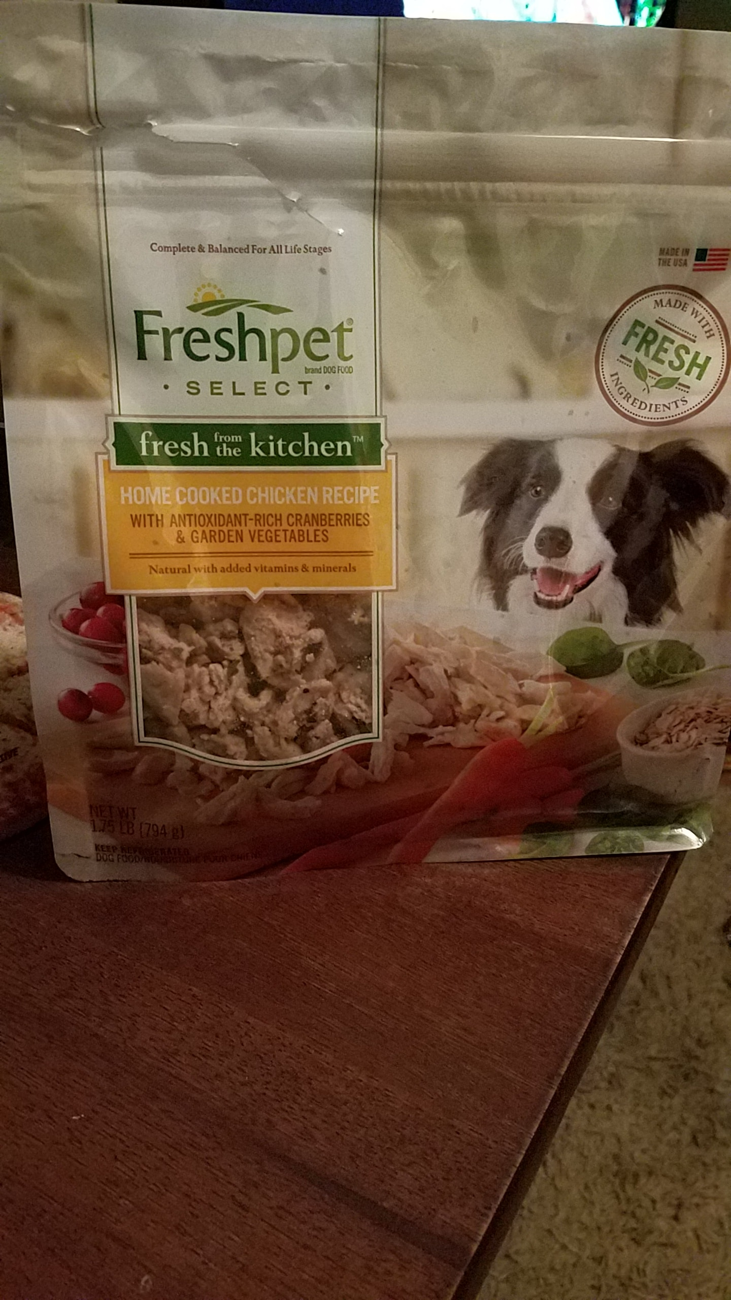 Freshpet review image
