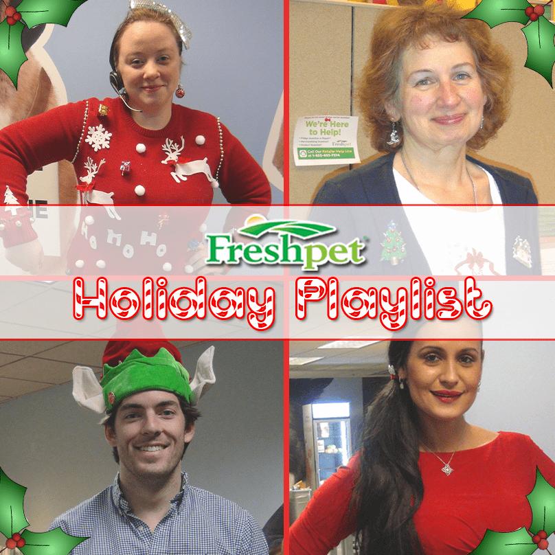 Freshpet-Holiday-Playlist