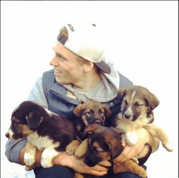 Gus Pups