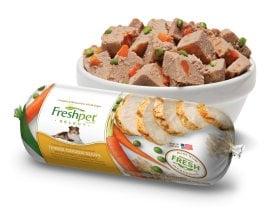 Natural Healthy Dog & Cat Food Treats | Freshpet