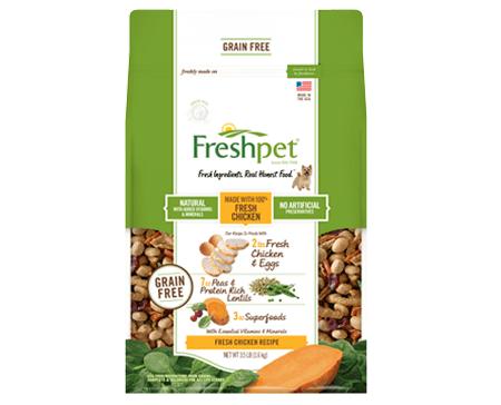 Consumer Review Cat Food