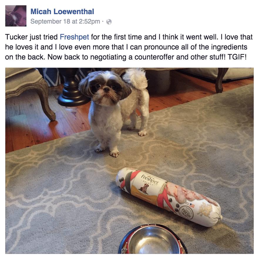 Freshpet Dog Food Reviews