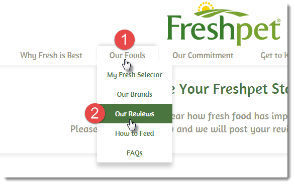freshpet-our-review