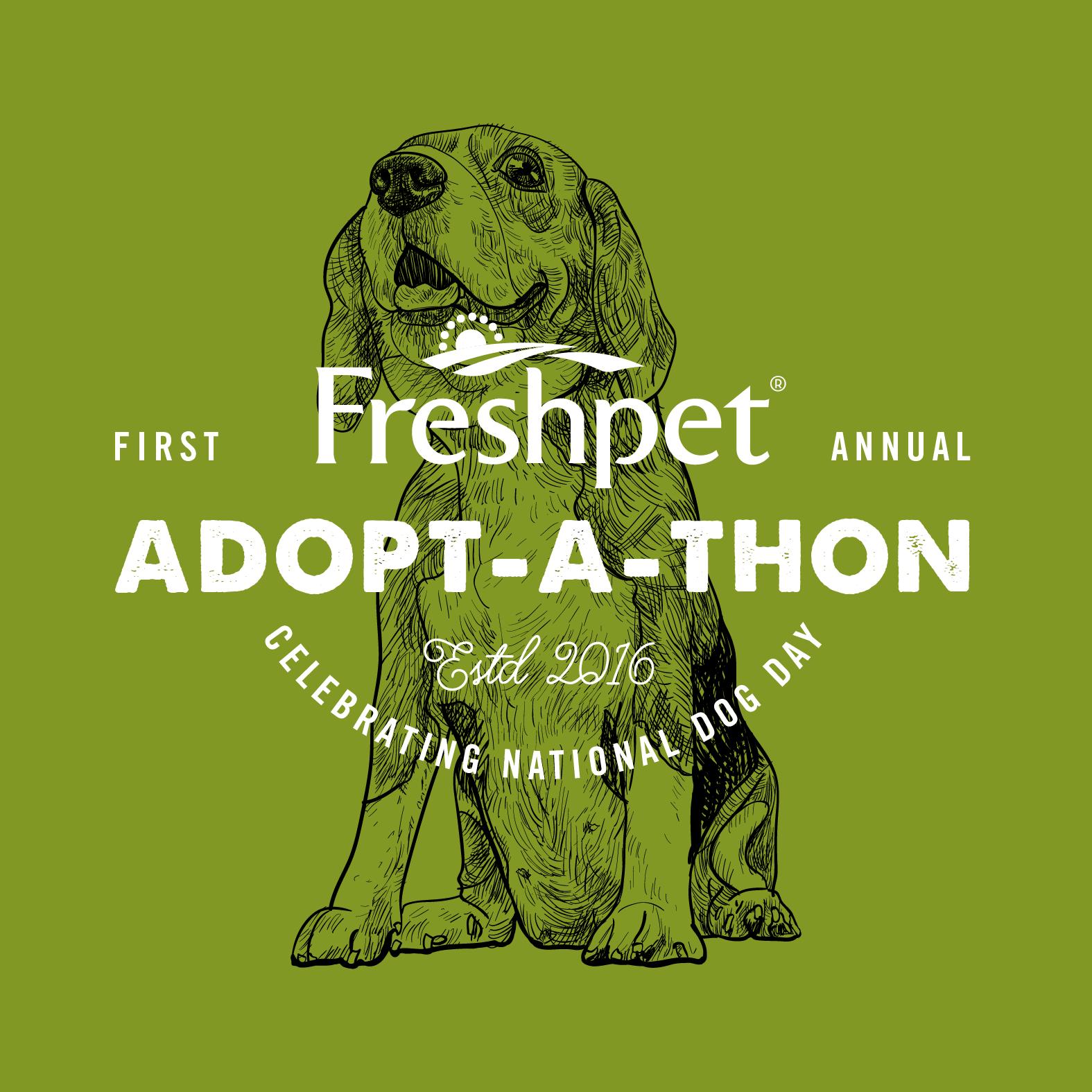 Freshpet First Annual Adopt-a-thon