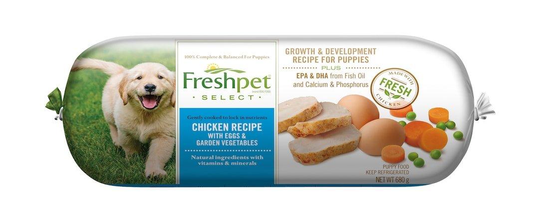 Refrigerated pet food made with fresh ingredients freshpet dog forumfinder Images