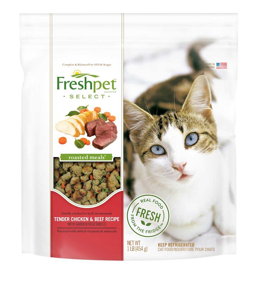 Freshpet Cat Food Reviews