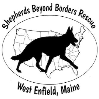 Shepherds Beyond Borders Rescue
