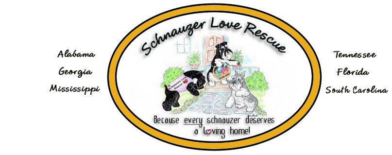 Schnauzer Love Rescue, Inc